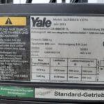 Yale GPL20VX, Gas, Duplex, Sideshift, UVV! full