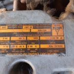 Kramer Allrad 1150 (347), 2007, 4x4x4, Bak & Vorken! full