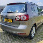 VW Golf Plus 1.4 TSI, Automaat, Climate control, 2010, 137.000Km! full